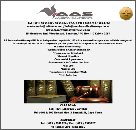 a a solwandle attorneys dp directories